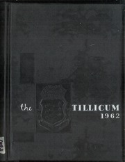 Palmyra High School - Tillicum Yearbook (Palmyra, NJ) online yearbook collection, 1962 Edition, Page 1