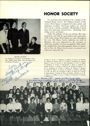 Page 102, 1963 Edition, Palmyra High School - Tillicum Yearbook (Palmyra, NJ) online yearbook collection