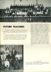 Page 106, 1963 Edition, Palmyra High School - Tillicum Yearbook (Palmyra, NJ) online yearbook collection