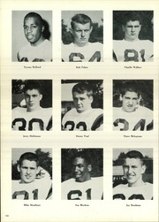 Page 136, 1963 Edition, Palmyra High School - Tillicum Yearbook (Palmyra, NJ) online yearbook collection