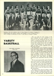 Page 138, 1963 Edition, Palmyra High School - Tillicum Yearbook (Palmyra, NJ) online yearbook collection
