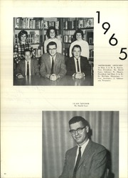 Page 92, 1963 Edition, Palmyra High School - Tillicum Yearbook (Palmyra, NJ) online yearbook collection