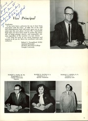 Page 17, 1964 Edition, Palmyra High School - Tillicum Yearbook (Palmyra, NJ) online yearbook collection