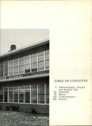 Page 9, 1964 Edition, Palmyra High School - Tillicum Yearbook (Palmyra, NJ) online yearbook collection