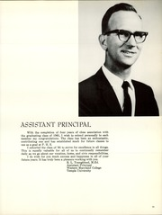Page 15, 1965 Edition, Palmyra High School - Tillicum Yearbook (Palmyra, NJ) online yearbook collection