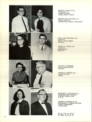 Page 16, 1965 Edition, Palmyra High School - Tillicum Yearbook (Palmyra, NJ) online yearbook collection