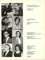 Page 17, 1965 Edition, Palmyra High School - Tillicum Yearbook (Palmyra, NJ) online yearbook collection