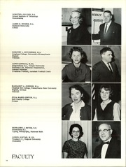 Page 18, 1965 Edition, Palmyra High School - Tillicum Yearbook (Palmyra, NJ) online yearbook collection