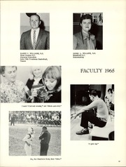 Page 23, 1965 Edition, Palmyra High School - Tillicum Yearbook (Palmyra, NJ) online yearbook collection