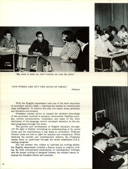 Page 26, 1965 Edition, Palmyra High School - Tillicum Yearbook (Palmyra, NJ) online yearbook collection
