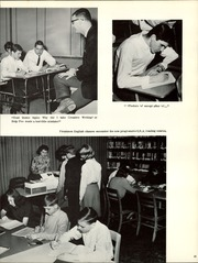 Page 27, 1965 Edition, Palmyra High School - Tillicum Yearbook (Palmyra, NJ) online yearbook collection