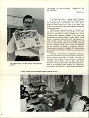 Page 28, 1965 Edition, Palmyra High School - Tillicum Yearbook (Palmyra, NJ) online yearbook collection