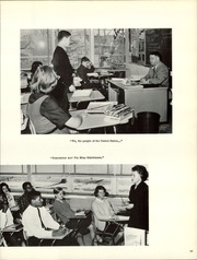 Page 29, 1965 Edition, Palmyra High School - Tillicum Yearbook (Palmyra, NJ) online yearbook collection