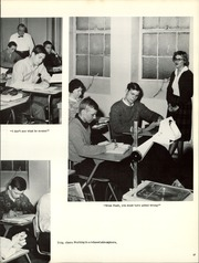 Page 31, 1965 Edition, Palmyra High School - Tillicum Yearbook (Palmyra, NJ) online yearbook collection