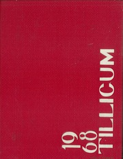 1968 Edition, Palmyra High School - Tillicum Yearbook (Palmyra, NJ)