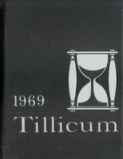 1969 Edition, Palmyra High School - Tillicum Yearbook (Palmyra, NJ)