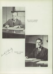 Page 11, 1938 Edition, North Arlington High School - Chrysalis Yearbook (North Arlington, NJ) online yearbook collection