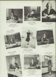 Page 13, 1938 Edition, North Arlington High School - Chrysalis Yearbook (North Arlington, NJ) online yearbook collection