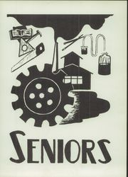Page 17, 1938 Edition, North Arlington High School - Chrysalis Yearbook (North Arlington, NJ) online yearbook collection
