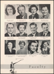 Page 15, 1950 Edition, North Arlington High School - Chrysalis Yearbook (North Arlington, NJ) online yearbook collection