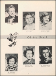Page 17, 1950 Edition, North Arlington High School - Chrysalis Yearbook (North Arlington, NJ) online yearbook collection