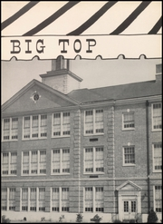 Page 7, 1950 Edition, North Arlington High School - Chrysalis Yearbook (North Arlington, NJ) online yearbook collection