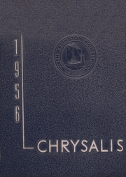 Page 1, 1956 Edition, North Arlington High School - Chrysalis Yearbook (North Arlington, NJ) online yearbook collection