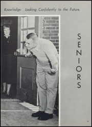 Page 15, 1956 Edition, North Arlington High School - Chrysalis Yearbook (North Arlington, NJ) online yearbook collection