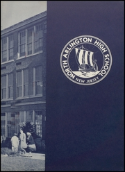 Page 3, 1956 Edition, North Arlington High School - Chrysalis Yearbook (North Arlington, NJ) online yearbook collection