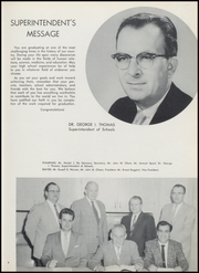 Page 13, 1959 Edition, North Arlington High School - Chrysalis Yearbook (North Arlington, NJ) online yearbook collection