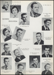 Page 15, 1959 Edition, North Arlington High School - Chrysalis Yearbook (North Arlington, NJ) online yearbook collection