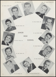 Page 16, 1959 Edition, North Arlington High School - Chrysalis Yearbook (North Arlington, NJ) online yearbook collection
