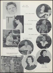 Page 17, 1959 Edition, North Arlington High School - Chrysalis Yearbook (North Arlington, NJ) online yearbook collection