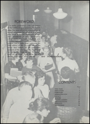 Page 8, 1959 Edition, North Arlington High School - Chrysalis Yearbook (North Arlington, NJ) online yearbook collection