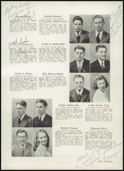 Page 17, 1942 Edition, Bogota High School - Purple B Yearbook (Bogota, NJ) online yearbook collection