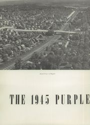 Page 6, 1945 Edition, Bogota High School - Purple B Yearbook (Bogota, NJ) online yearbook collection