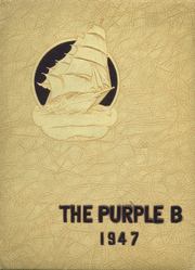 Page 1, 1947 Edition, Bogota High School - Purple B Yearbook (Bogota, NJ) online yearbook collection
