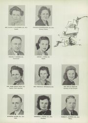 Page 11, 1947 Edition, Bogota High School - Purple B Yearbook (Bogota, NJ) online yearbook collection