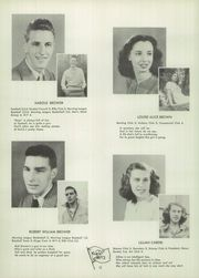 Page 16, 1947 Edition, Bogota High School - Purple B Yearbook (Bogota, NJ) online yearbook collection