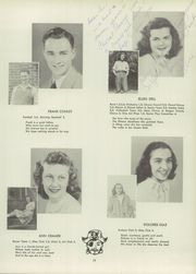 Page 17, 1947 Edition, Bogota High School - Purple B Yearbook (Bogota, NJ) online yearbook collection