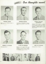 Page 16, 1952 Edition, Bogota High School - Purple B Yearbook (Bogota, NJ) online yearbook collection
