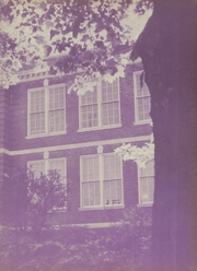 Page 3, 1952 Edition, Bogota High School - Purple B Yearbook (Bogota, NJ) online yearbook collection