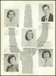 Page 14, 1957 Edition, Bogota High School - Purple B Yearbook (Bogota, NJ) online yearbook collection