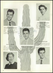 Page 16, 1957 Edition, Bogota High School - Purple B Yearbook (Bogota, NJ) online yearbook collection