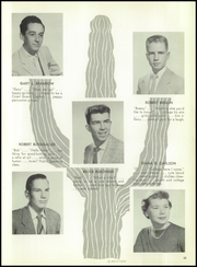 Page 17, 1957 Edition, Bogota High School - Purple B Yearbook (Bogota, NJ) online yearbook collection