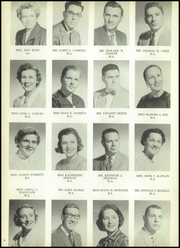 Page 10, 1958 Edition, Bogota High School - Purple B Yearbook (Bogota, NJ) online yearbook collection