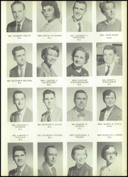 Page 11, 1958 Edition, Bogota High School - Purple B Yearbook (Bogota, NJ) online yearbook collection