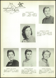Page 14, 1958 Edition, Bogota High School - Purple B Yearbook (Bogota, NJ) online yearbook collection