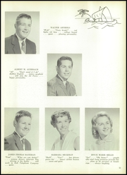 Page 15, 1958 Edition, Bogota High School - Purple B Yearbook (Bogota, NJ) online yearbook collection