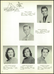 Page 16, 1958 Edition, Bogota High School - Purple B Yearbook (Bogota, NJ) online yearbook collection